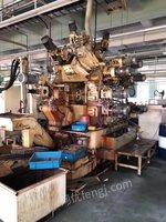 上海谦明贺水车综合加工机暖通球阀出售