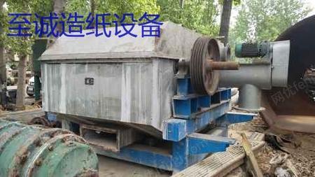 二手制浆设备回收