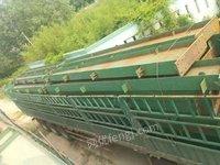 泛华宝塔京工二手钢结构出售库房、型钢等
