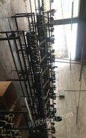 浙江温州16锭织带机20台全出 0.95万元