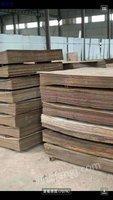 出售-长期回收铁板、废钢利用材