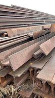 现有大批量碳钢轨道出售,规格,型号如下图,目前0.36万吨,后续的总量为11万吨