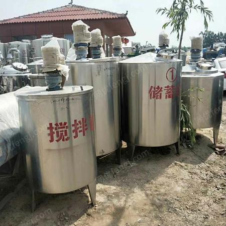 二手储运设备回收