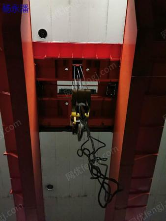 南京出售通用桥式起重机QD50/10―22.5米