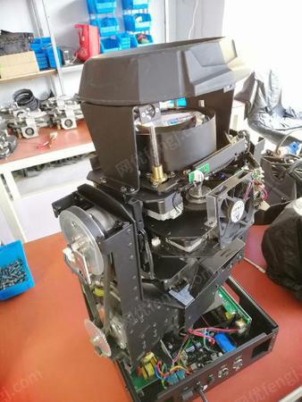 河南郑州出售100台明道330二手舞台设备电议或面议