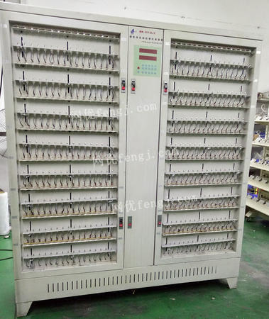 转让库存圆柱锂电池 沃特玛电芯 容量分级筛选 老化循环 检测设备 分容柜