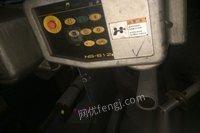 江苏扬州转让纺织设备卷绕头设备