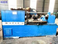 出售:汉中产25t摩擦焊机/摩擦焊