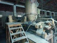 塑料包装厂出售470吨卧式注塑机2台,350吨卧式注塑机1台,破碎机一台