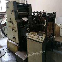 江苏扬州转让650单色胶印机一台 10000元