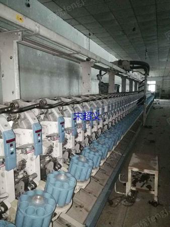 二手毛纺纱设备价格