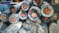 高价收购电线电缆,废铁,废铝等有色金属