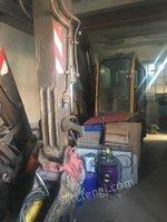 吉林长春出售14吨沃尔沃EW145B二手挖掘机29万元