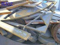 福建收购大量废钢板