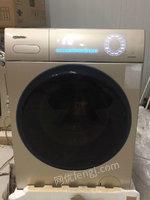 江苏苏州出售200台二手家用(洗衣机、冰箱)电器
