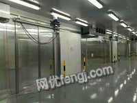 浙江台州求购5套冷库回收二手制冷机电议或面议