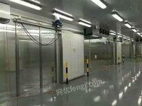 上海杨浦区求购2套冷库回收二手制冷机电议或面议