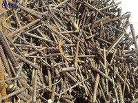 江苏长期回收废钢筋