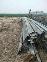 泛华钢构出售回收拆迁新旧二手钢结构厂房及新旧钢结构价格