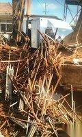 天津河东区回收钢化玻璃,平面玻璃,废纸,废铁,铜,铝,