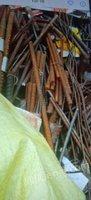 山东济南回收,废铁,钢筋,铜,废电缆