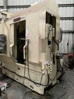 售:2005年卡希富基KC250HCNC 滚齿机 750000