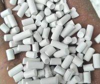 江阴市金塔电缆材料厂每月采购白色PP再生颗粒80吨