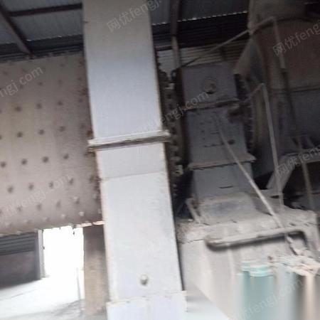 江苏宿迁转让2.6×13米球磨机 打包价50万元