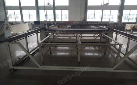 江苏常州纺织电脑行缝车出售