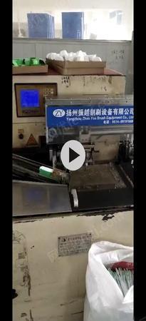 江苏扬州诚意出售二手摘毛机 38000元