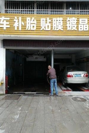 湖北黄石二手汽车四轮定位仪 12000元出售