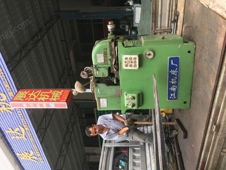 广东佛山出售1台无心磨床M1010