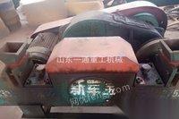 福建福州处理二手钢筋切粒机,电磁吸盘,电磁吊,龙门架,10吨5吨