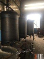 山东潍坊消失模铸造设备出售