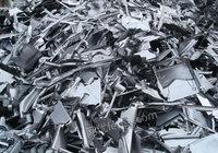 河北保定出售200吨废铝电议或面议
