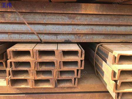 河北唐山出售二手钢材,河北收售二手管材