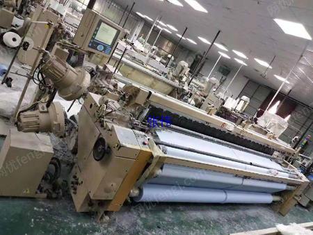 二手织造机械转让