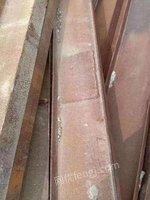 出售36-40工字钢100吨,天津提货