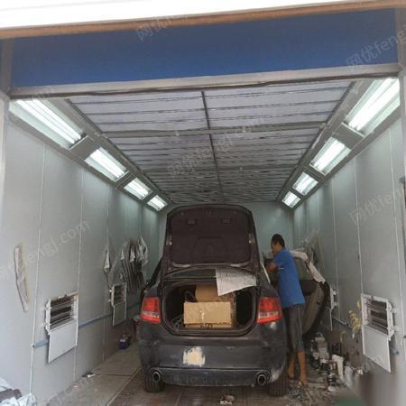 车辆修理保养回收