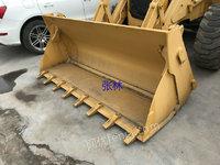 上海闵行区出售5台766A,777A,765A二手挖掘机电议或面议