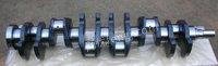 湖北宜昌出售1000吨汽车发动机曲轴