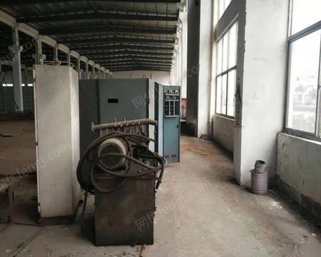 山西大同二手3吨无锡产电炉一台,闲置出售 100000元 日期08年8月