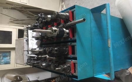 上海嘉定区加工中心bt30刀排41把,低价出让