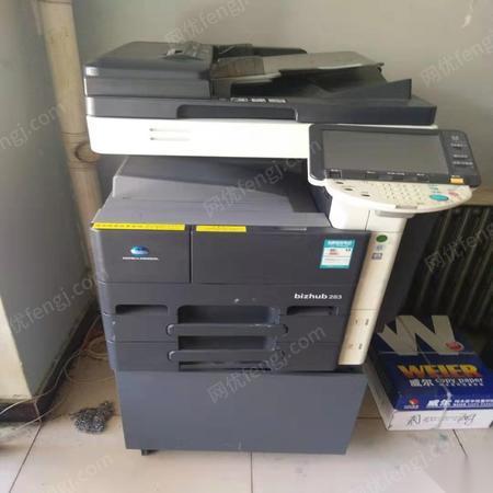 宁夏银川转行出售电脑打印机 喷绘机 胶装机 包胶机 切纸机等 打包价28000元  可打包可单卖.