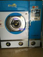 河北秦皇島出售二手洗脫機二手干洗機二手烘干機