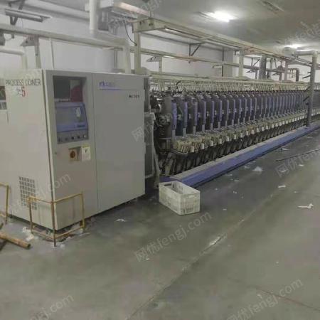 二手棉麻纺纱设备出售