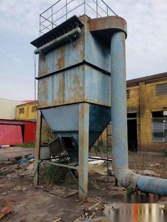 河北沧州出售二手除尘器