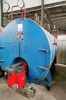 天津河西區高價收購燃油燃氣蒸汽鍋爐 99999元