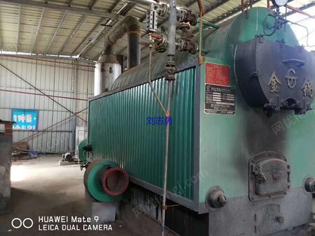 二手炉排锅炉回收