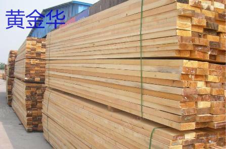 广西地区大量收购各种建筑方木